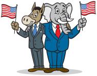 stock-illustration-29073126-donkey-and-elephant-cartoon